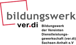 Verdi - Bildungswerk Sachsen-Anhalt e.V.
